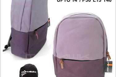 Ransel Backpack Tas Punggung - Mohawk Rscd01