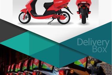 Delivery Box Surabaya