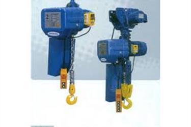 Kukdong Hoist 1 Ton Type Kd-1