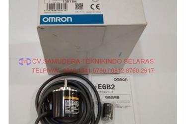 Rotar y Encorder E6B2-CWZ3E Omron