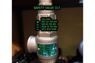 317 Safety Valve