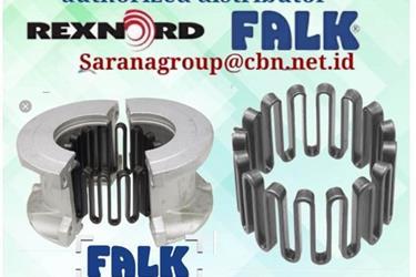 Falk Gear Coupling 1040g20 Rexnord Pt Sarana Teknik