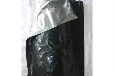 Supplier plastik mulsa perak