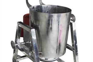 Mixer Keju Profesional