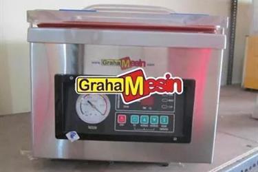 Mesin Vacuum Sealer Mesin Pengemas Vakum