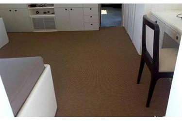 Sisal Karpet - Karpet Natural