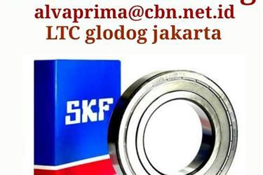 Pt Alva Bearing Glodok Skf Bearing