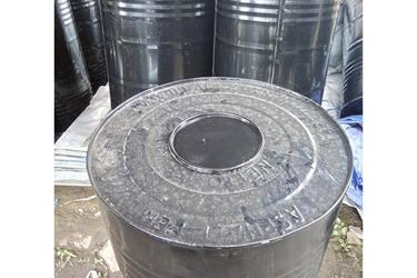 Drum Aspal Diameter Tutup 17 Cm