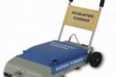 INNOTECHS Escalator Cleaner Machine