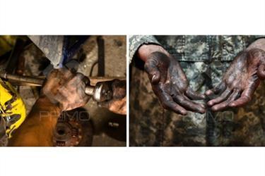Fast Sterile Handscrub Primo 910 Handscrub