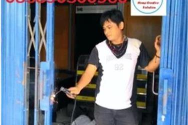 Ahli Service Rolling Door Murah Jakarta Tebet Kemang Depok