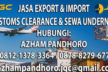 IMPORT DOOR TO DOOR