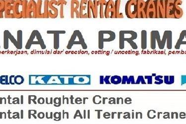 Rental Crane Jakarta