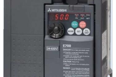Jual Mitsubishi Inverter FR-E720-15K