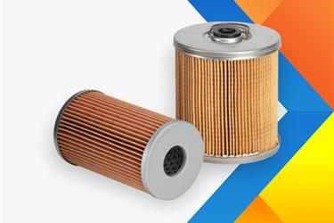 Rekondisi Oil Filter Air Filter