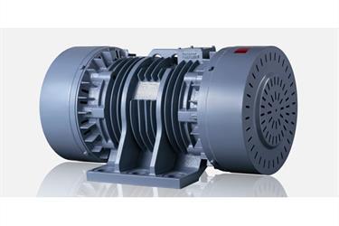 Jual Uras Vibrating Motor 2 Pole KEE-3.5-2BW