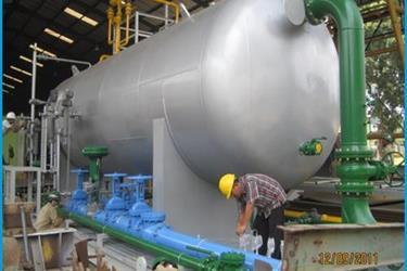 Oil & Gas Equipments