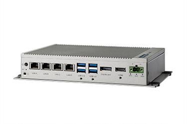 Fanless PC Advantech UNO-2484