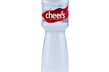 Cheers Alkaline Powered 1500 ml