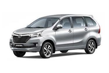 Rental Mobil Avanza Bali