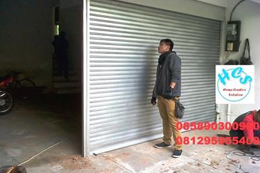 Service Rolling Door Murah Fatmawati Jagakarsa Condet Mampang Tebet