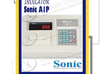 Indicator Sonic A1