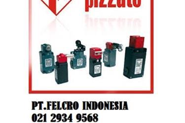 Pizzato Elettrica PT.Felcro Indonesia 0811.155.363