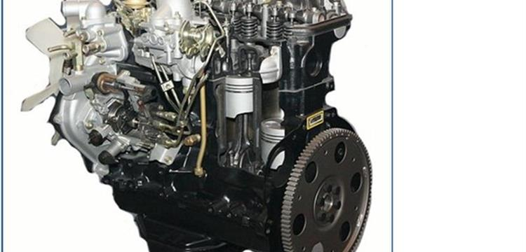 High Performance 4G18 Engine Suitable for Mitsubishi