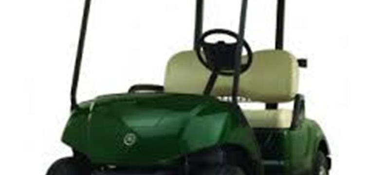Distributor golf car Electric