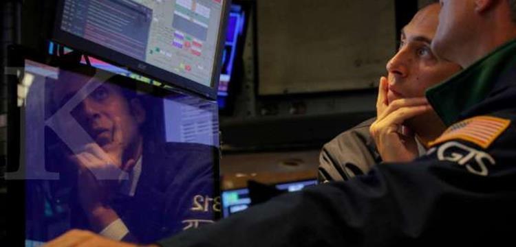 Wall Street jatuh setelah China membatalkan perjalanan ke tanah pertanian Montana