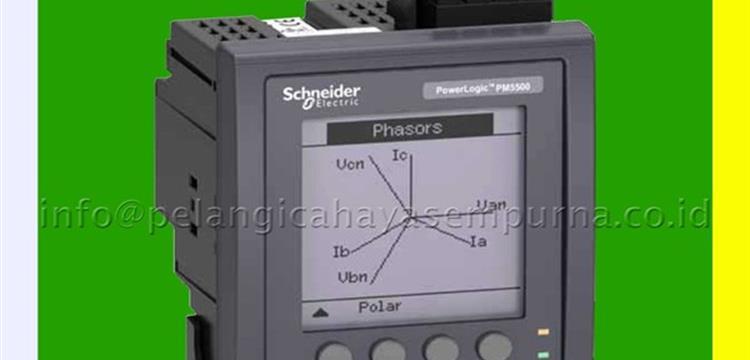 Power Meter Digital Power Meter Digital PM5000 Series PM5560