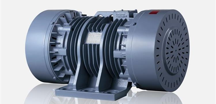 Jual Uras Vibrating Motor 6 Pole KEE-165-6W