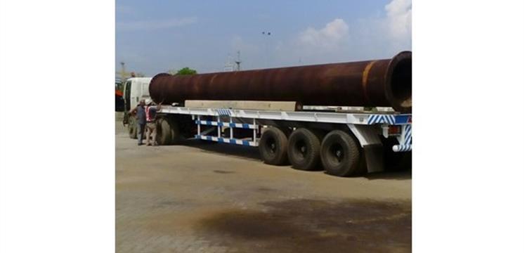 Jasa Trucking Kargo 20 dan 40