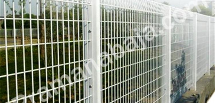 Distributor Pagar BRC Hot DIP Galvanis