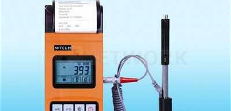 Mitech Mh310 Portable Leeb Hardness Tester