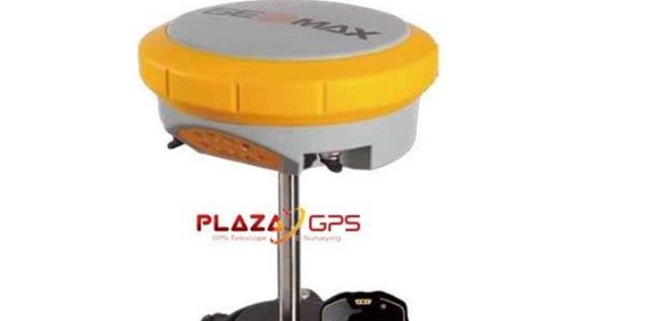 GPS Geodetic Geomex Zenith 15 Include Getac Rover Set