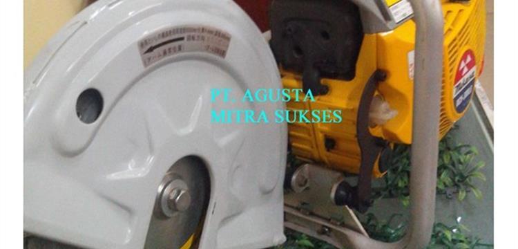 Hand Cutter Merk Mikasa