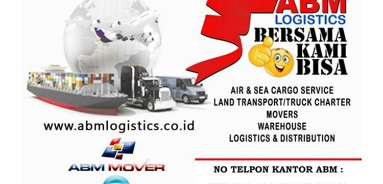 ABM Xpress siap layani jasa kargo udara ke seluruh Indonesia