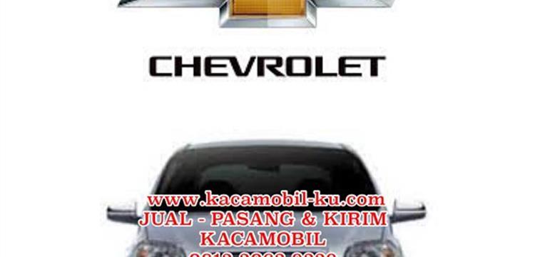Kacamobil Chevrolet Aveo Sonic Kaca Mobil