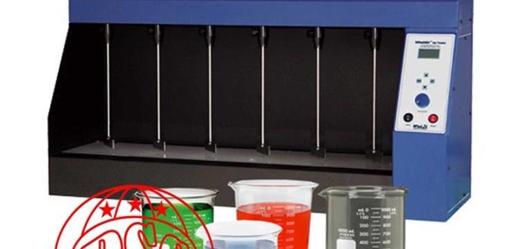 Jar Tester Digital JT-M6C Daihan Scientific