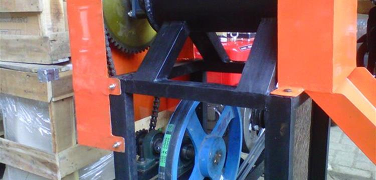 Mesin Cetak Pelet Mesin Pakan Ternak