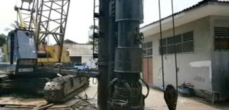 Diesel Hammer
