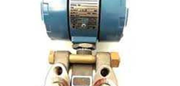 ROSEMOUNT Pressure Transmitter 1151DP4S22B1