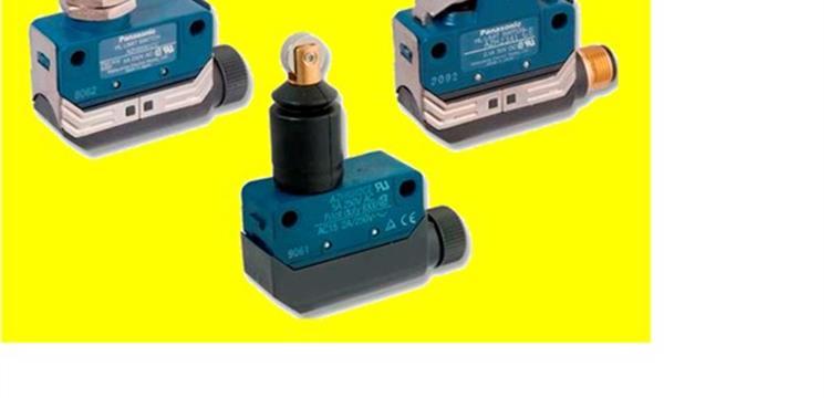Jual Panasonic Limit Switch AZH2333