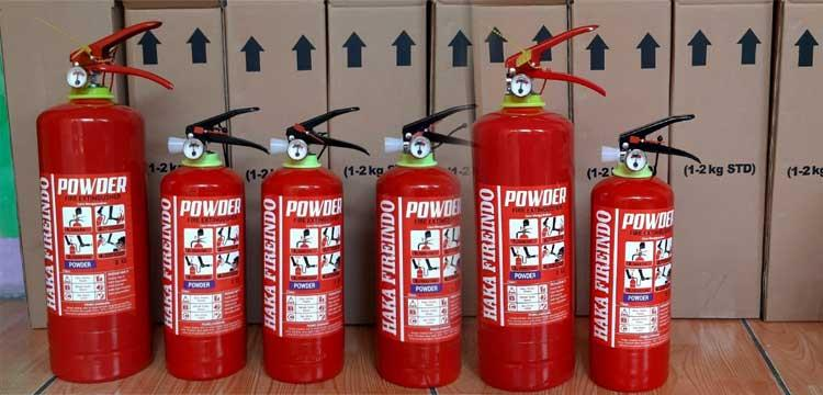 Jual Tabung Pemadam Api Ringan Apar Murah