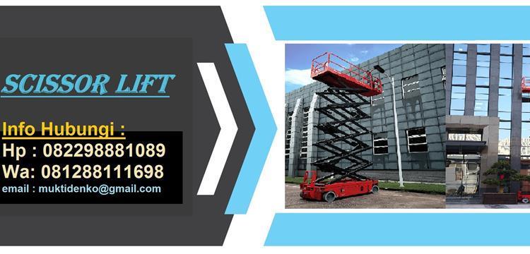 Distributor Forklift Diesel