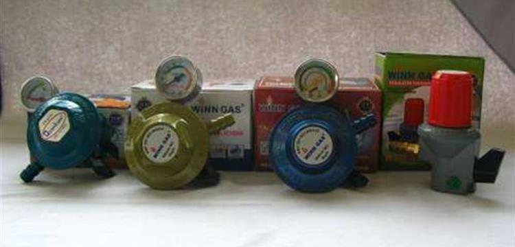 Regulator gas123, jual regulator gas123