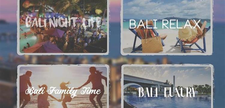 Tour Bali Termurah