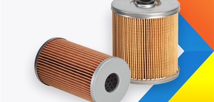 Rekondisi Oil Filter Air Filter