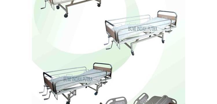 Hospital Bed Murah